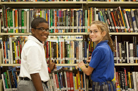 Advocacy for Your School Library Helps All School Libraries | Life of a LIBRARIAN | Scoop.it