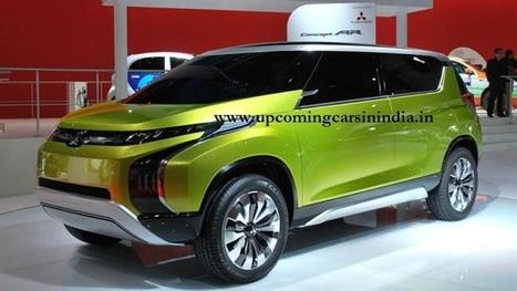 Mitsubishi MPV dispatch by 2017; to adversary E...