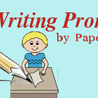 Writing Prompts in Canada
