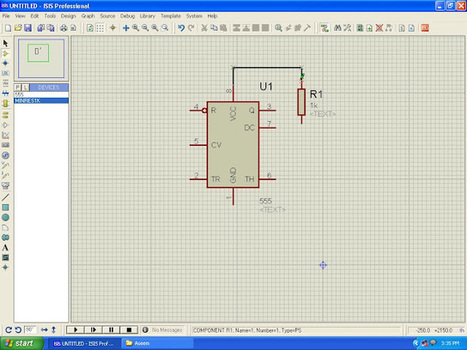 proteus 7 isis tutorial how to make a circuit rh scoop it
