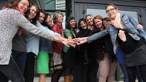 Femmes, chefs d'entreprises, et en réseau - Ouest-France | Créations de liens | Scoop.it