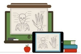 Two Awesome Tools to Mirror iPad Screen into Your Computer ~ Educational Technology and Mobile Learning | Mobile learning for students and teachers | Scoop.it