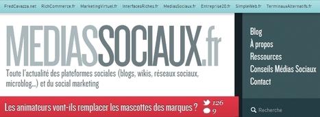 Les animateurs vont-ils remplacer les mascottes des marques ? | MediasSociaux.fr | La communication digitale, Modedemploi | Scoop.it