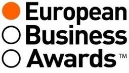 Empresas nacionais nos European Business Awards | eBuy | Scoop.it
