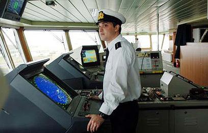 Deck Cadet Course | Merchant Navy India | Scoo