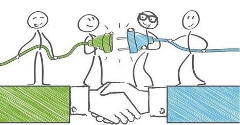 7 principes pour instaurer un dialogue de qualité dans différents contextes. | Equipes, Comités, Conseils :  créativité, animations, productions...? | Scoop.it