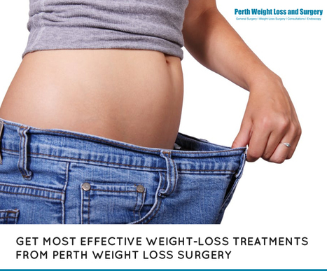 Get Most Effective Weight Loss Treatments From