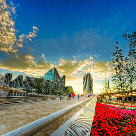 7 Reasons HDR is Here to Stay And Why That's a Good Thing   Everything Photographic   Scoop.it