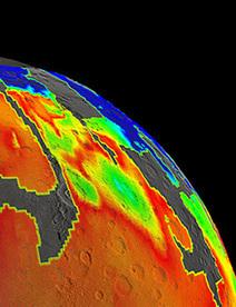 La minéralogie de la planète Mercure identifiée | Univers(al)ités | Scoop.it
