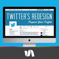How to Prepare Your Profile for Twitter's Redesign   Social Media   Scoop.it