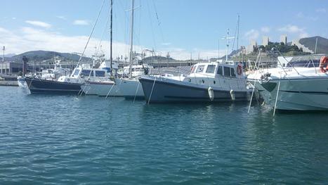 Restauro motovedetta ex GdiF Motomar | Nautica-epoca | Scoop.it
