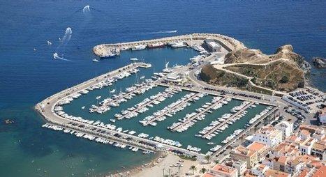 La dàrsena esportiva del port de Llançà es modernitza | #territori | Scoop.it
