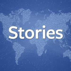 Stories - People using Facebook in extraordinary ways   new digital story telling   Scoop.it