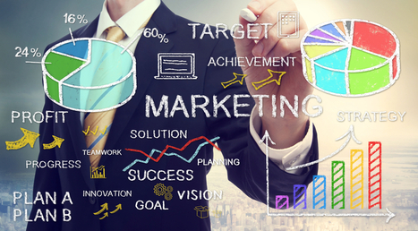 The Entrepreneur's Guide to Performance-Driven Marketing - Forbes | Business Models | Scoop.it
