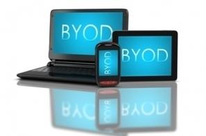 PME : plus de 65% des salariés ont recours au BYOD selon Gartner | Data privacy & security | Scoop.it