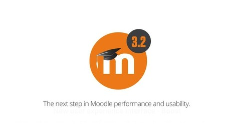 MOODLE 3.2 RELEASED To Change The Way You See The Open Source LMS | web learning | Scoop.it