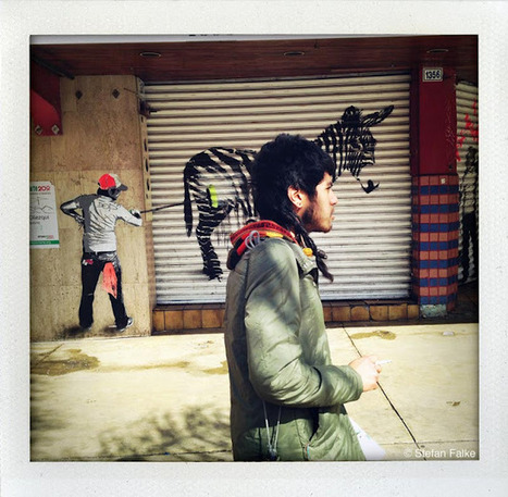 Hello from Tijuana | The Joy of Mexico | Scoop.it