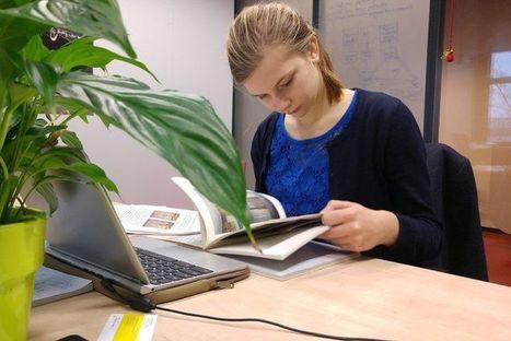 Estudiar online, 10 alternativas a las clases. | E-Learning, Formación, Aprendizaje y Gestión del Conocimiento con TIC en pequeñas dosis. | Scoop.it