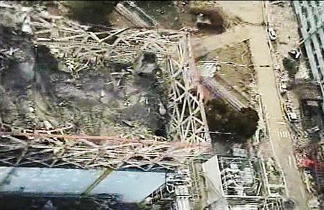 A Fukushima, le scénario du pire pourrait être en train de se réaliser   20Minutes.fr   Japon : séisme, tsunami & conséquences   Scoop.it