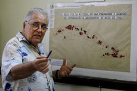 Cubans lament dirty pasts of hundreds living safe in exile   Cuba   Scoop.it