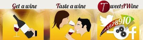 Les Mots du Vin : TweetAWine, pour faciliter la vie du dégustateur -   Le vin quotidien   Scoop.it