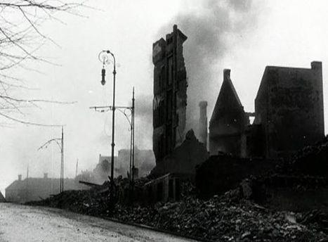 European Film Gateway 1914 : Films de et sur la première guerre mondiale   La Grande Guerre   Scoop.it
