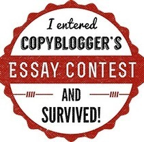 Enter Copyblogger's First-Ever Essay Contest For a Chance to Win $7,000 in Content Marketing Prizes   Google Plus and Social SEO   Scoop.it