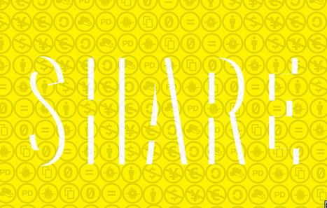 Influencia - à ne pas manquer - L'économie du partage au centre de toutes les attentions... | Tendances : technologie | Scoop.it