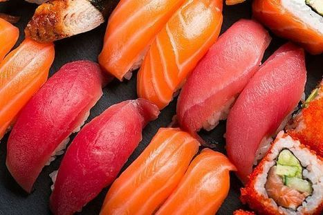 Almost Half of All Sushi in LA Is Mislabelled, According to Study on Seafood Fraud | Aquaculture Directory | Aquaculture Directory | Scoop.it