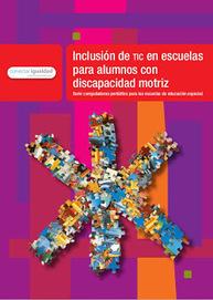 Libros sobre Inclusión de TIC para alumnos con discapacidades | Diversifíjate | Scoop.it