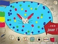 Pour les petits doigts de CotCotCot Apps. Test de App-Kid | Must Read articles: Apps and eBooks for kids | Scoop.it