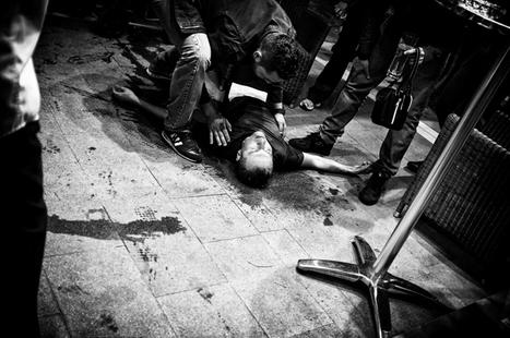 Kage Collective | Derek Clark Photography | Fuji X-Life | Scoop.it