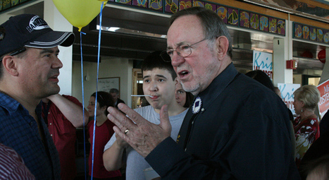 Rep. Don Young (R-AK) Reminisces About Hiring 'Wetbacks' | Daily Crew | Scoop.it