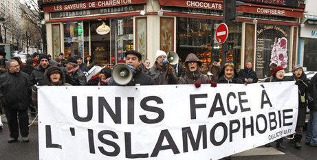 Poussée d'islamophobie en Europe   Lazare   Scoop.it