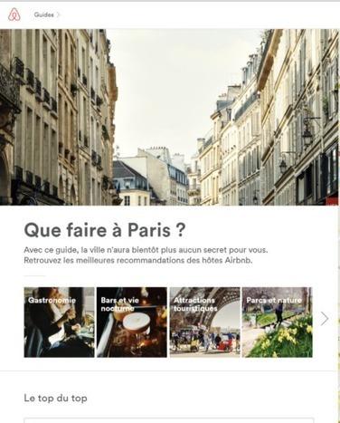 Tendance : le Marketing de Destination en première ligne   Etourisme.info   UseNum - Tourisme   Scoop.it