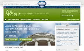White House Replies to ASL Petition - Politics Balla | Politics Daily News | Scoop.it