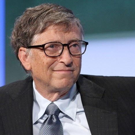 Bill Gates: poverty eradicated by 2035 and innovative pharma growth in India, China and Brazil (Wired UK) | FutureChronicles | Scoop.it