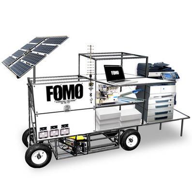 Algorithmic journalism machine generates free FOMO newspaper in Milan | What's new in Visual Communication? | Scoop.it