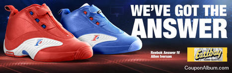 Eastbay Hot Coupon - 20% off $99!   Coupons & Deals   Scoop.it