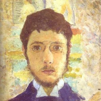 3 octobre 1867 naissance de Pierre Bonnard | Racines de l'Art | Scoop.it