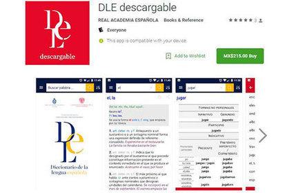 RAE lanza su diccionario descargable | Todoele - ELE en los medios de comunicación | Scoop.it