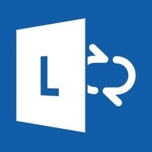 Hands-On with Microsoft Lync 2013 | TechSoup's Audio and Video Conferencing Toolkit | Scoop.it