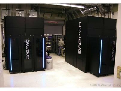 Pourquoi Google veut fabriquer son propre ordinateur quantique | Inside Google | Scoop.it