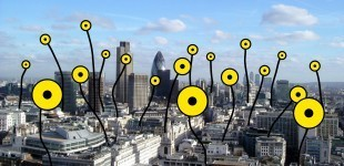 Augmented Reality: the Augmented City ... - Art is Open Source | Free Open Comunity | Scoop.it