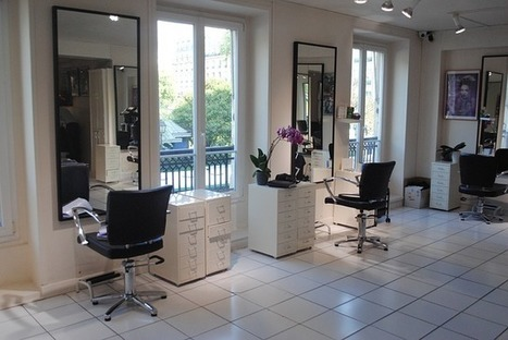 An Appointment With Your Hairdresser – Let's Talk Hair in English | English with a Twist | English Learning Resources | Scoop.it