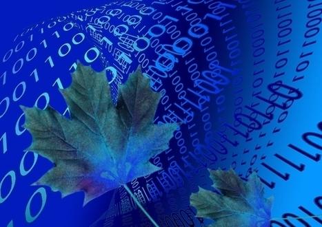 Nouveau portail de données ouvertes au Canada | Open Data | Scoop.it