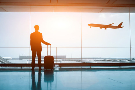 Tech Gadgets That Make Traveling a Breeze | Transformations in Business & Tourism | Scoop.it