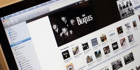 Musique en ligne, du juke-box au jackpot! | Culture & Entertainment - Digital Marketing | Scoop.it