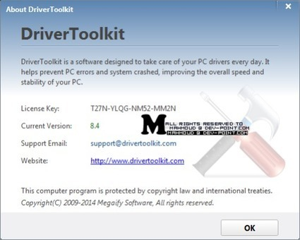 download crack for driver toolkit