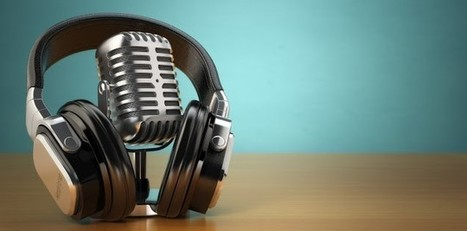 ¿Por qué creo en el podcasting? | Educacion, ecologia y TIC | Scoop.it